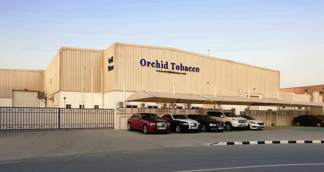 Orchid Tobacco Dubai Final